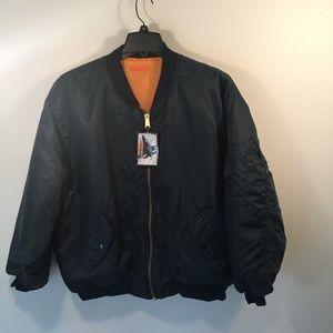 Centurion Industries  MA1 flight jacket  3XL